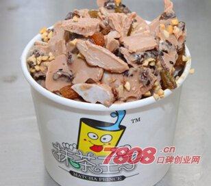 抹茶王子炒酸奶可以加盟吗