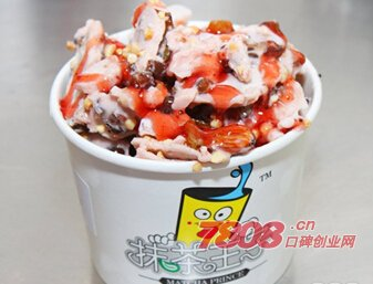 抹茶王子炒酸奶加盟条件是什么