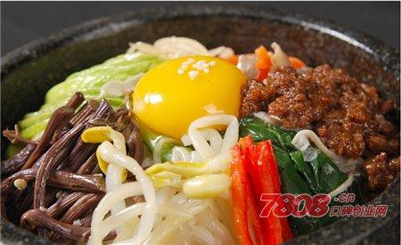 济南喜葵石锅拌饭加盟条件有哪些