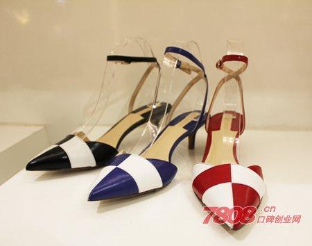 玖熙女鞋加盟条件/如何加盟玖熙女鞋