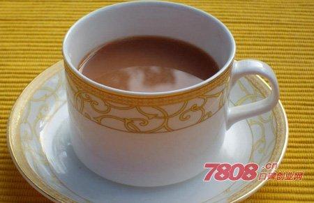快客奶茶加盟条件