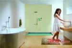 家居风水的好坏 浴室风水恶