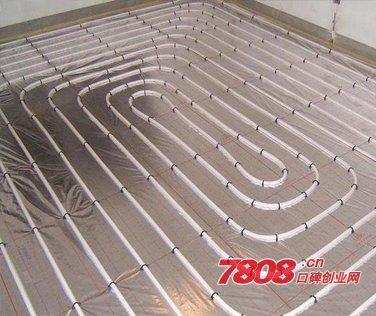 想开家自发热地板加盟店需要多少资金,暖贝尼碳纤维地暖,暖贝尼