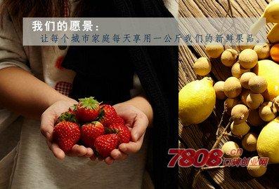果多美,果多美水果超市,水果超市加盟