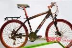 优米优自行车怎么样