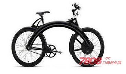 如何加盟优米优自行车