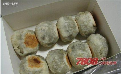 唐派绿豆酥加盟