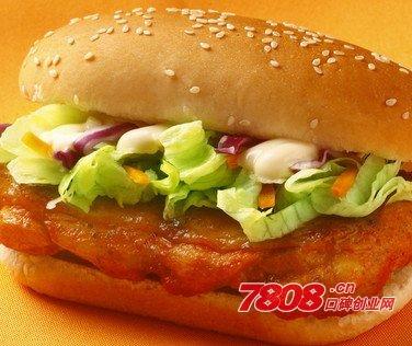豪嘉基汉堡店怎么加盟,豪嘉基汉堡加盟费用,豪嘉基汉堡