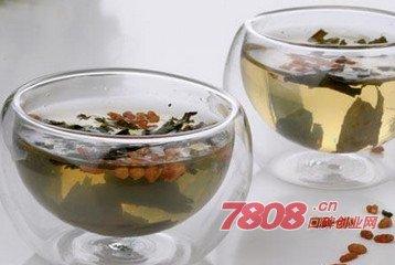 安然保健茶加盟,安然保健茶,保健茶加盟