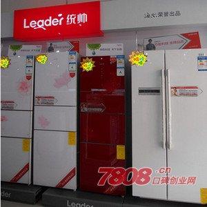 开家统帅电器专卖店需要多少钱,统帅电器,电器加盟