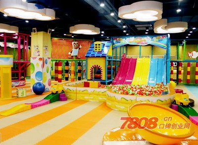 开(个)家室内儿童乐园需要投资多少钱,淘嘻乐儿童乐园,儿童乐园加盟