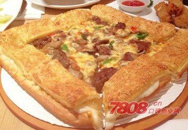 来吃披萨加盟店排行怎么样