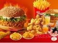 炸鸡汉堡加盟店多少钱?