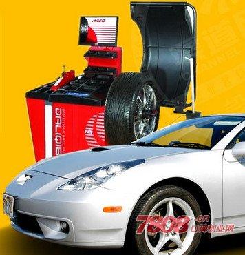 国内好的汽车美容加盟店有哪些,卡耐尔汽车美容,卡耐尔