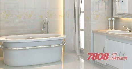 润莎艺术卫浴加盟条件是什么