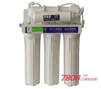 琦特尔净水器代理厂家批发价格,琦特尔净水器