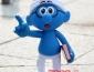 广州蓝精灵玩具加盟好不好
