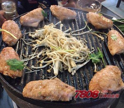 北京刘记炙子烤肉,烤肉加盟,炙子烤肉加盟