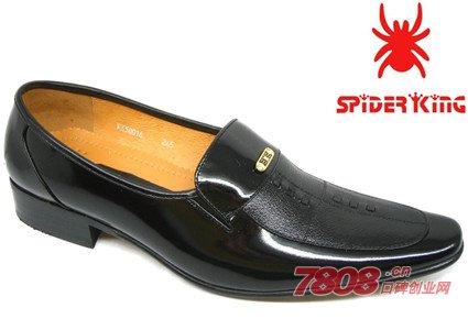 蜘蛛王皮鞋如何加盟