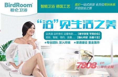 卫浴品牌哪些好/卫浴品牌排名?柏仑卫浴靠谱吗