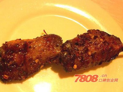 国贸烤翅价格/开加盟店多少钱