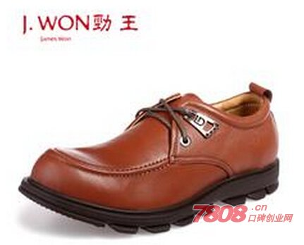 劲王男鞋专柜如何加盟,劲王鞋加盟赚钱吗