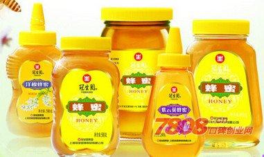 上海冠生园蜂蜜怎么样好吗