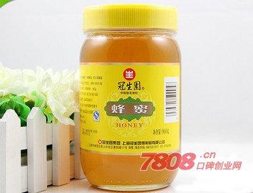 上海冠生园蜂蜜官网代理招商电话多少