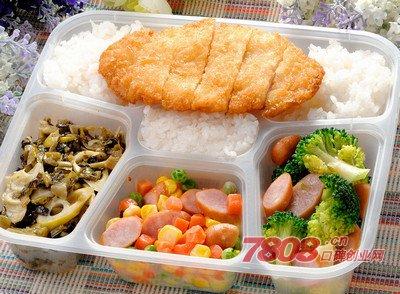 台湾中串美食便当可以加盟吗