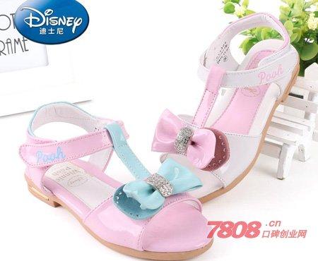 怎么加盟迪士尼童鞋/怎样加盟迪士尼童鞋