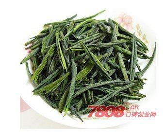 九洲韵茶叶怎么代理