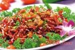 地道江湖菜:重庆辣子鸡