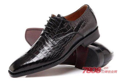 ABA品牌男鞋加盟条件有哪些?