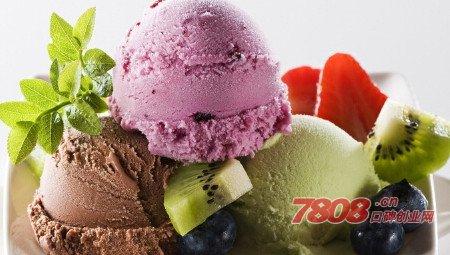 想经营一家酸奶冰淇淋店收益如何?