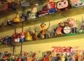 玩具店有特色才能赚钱 稀奇古怪适合你
