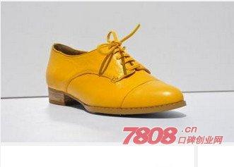 布尔酷休闲鞋加盟条件有哪些?
