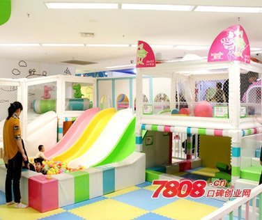 开一家淘嘻乐儿童乐园需要多少资金,淘嘻乐儿童乐园