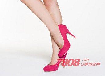 香香莉女鞋官网怎么代理加盟?