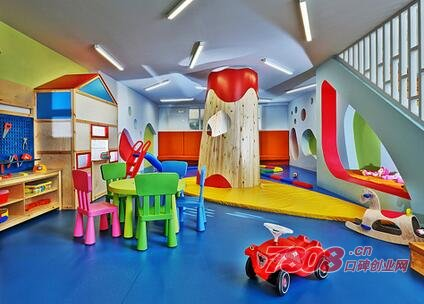 幼儿园,社区幼儿园