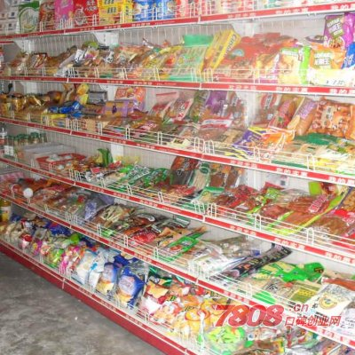 开小超市怎么进货
