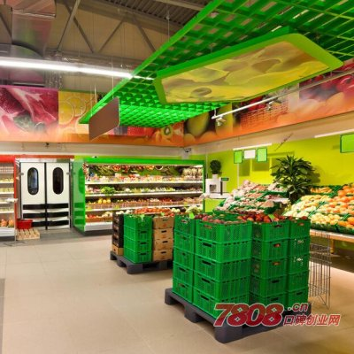 如何在乡镇开超市,在乡镇开超市赚钱吗