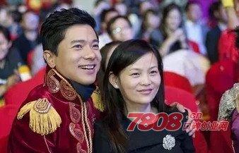 李彦宏:妻子是我勇气的来源