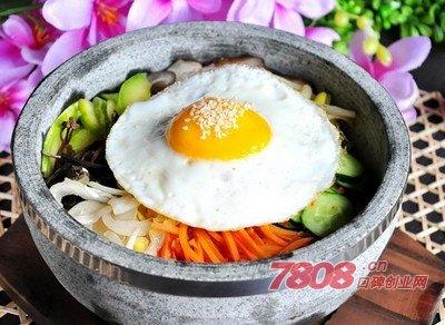 子辰家韩式石锅拌饭好吃吗