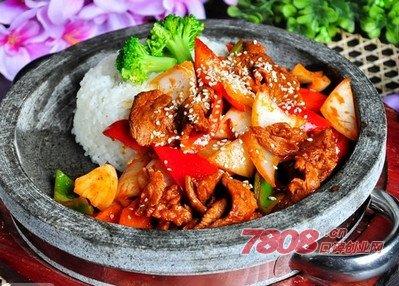 子辰家韩式石锅拌饭店址在哪/怎么加盟