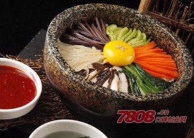 真熙家韩式石锅拌饭怎么样/好吃吗