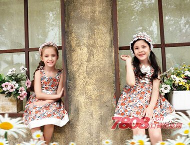 童图品牌童装工厂店加盟