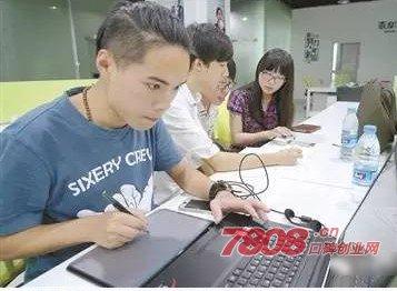 大学生创业,成功案例