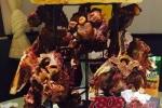 北京红柳树烤羊蝎子怎么样/好吃吗?