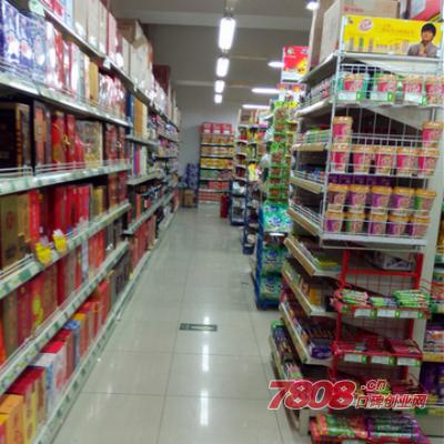 开六十平方的超市能赚钱吗