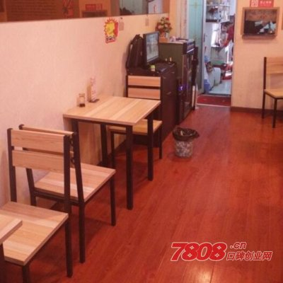 在深圳开一家小吃店能赚钱吗